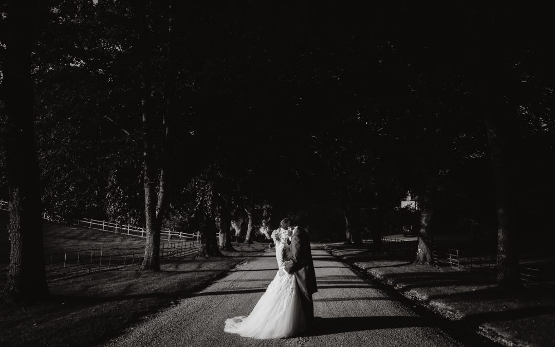 Clearwell Castle Wedding Gloucestershire
