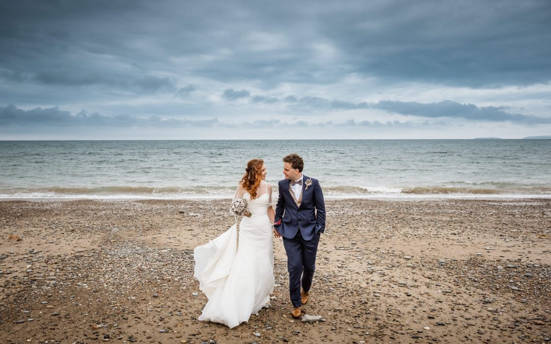 A Fun and Relaxed Snowdonia Wedding North Wales